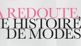 La Redoute, une histoire de modes