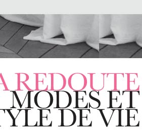 La Redoute, Modes et Style de vie