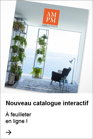 Nouvelle collection ampm meubles d corations la redoute - La redoute interieur catalogue 2017 ...