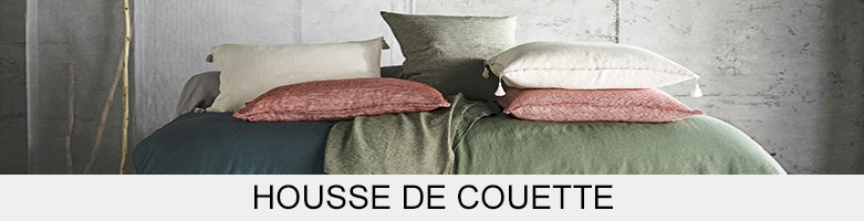 housse de couette ampm en solde la redoute. Black Bedroom Furniture Sets. Home Design Ideas