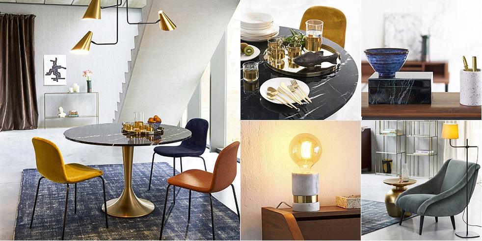 Nouvelle collection ampm meubles d coration en solde la - Meubles la redoute nouvelle collection ...