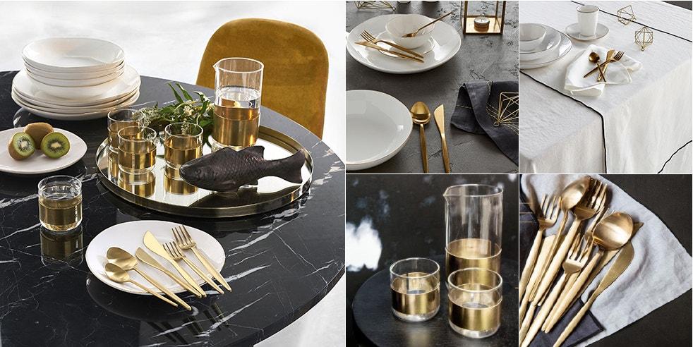 Nouvelle collection ampm meubles d coration en solde la for Decoration interieur solde