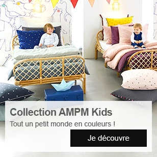 nouvelle collection ampm meubles d corations la redoute. Black Bedroom Furniture Sets. Home Design Ideas