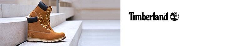 timberland femme rose et dore