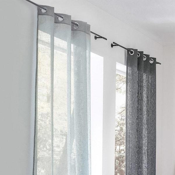 comment choisir ses rideaux la redoute. Black Bedroom Furniture Sets. Home Design Ideas
