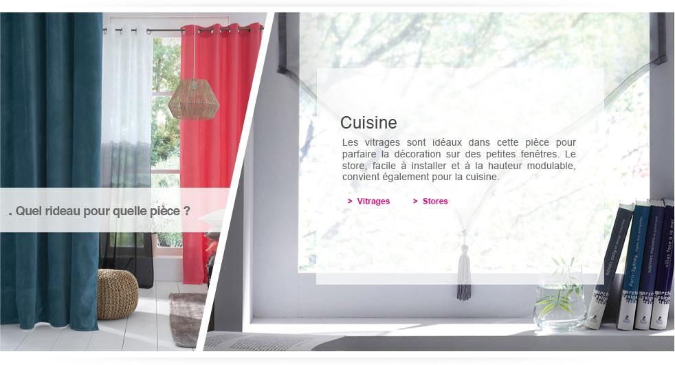 Quel Rideau Pour Porte Fenetre la redoute, mode française | la redoute