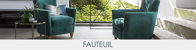 fauteuil ampm la redoute. Black Bedroom Furniture Sets. Home Design Ideas