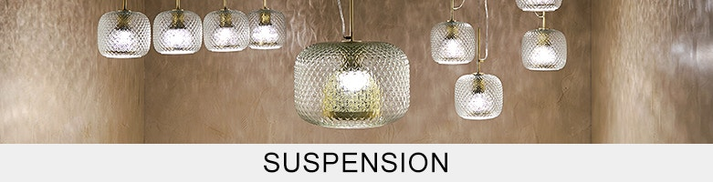 suspension luminaire ampm en solde la redoute. Black Bedroom Furniture Sets. Home Design Ideas