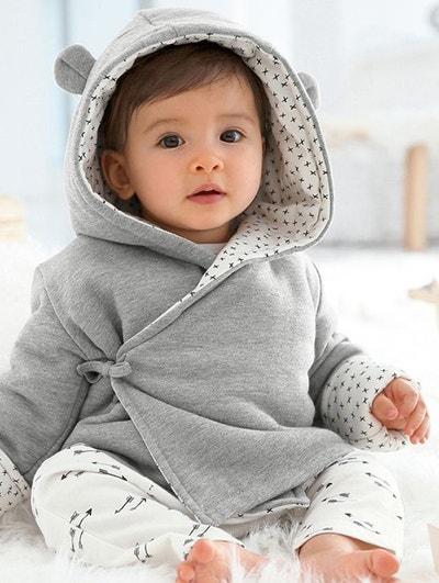 bébé plus de 9 mois
