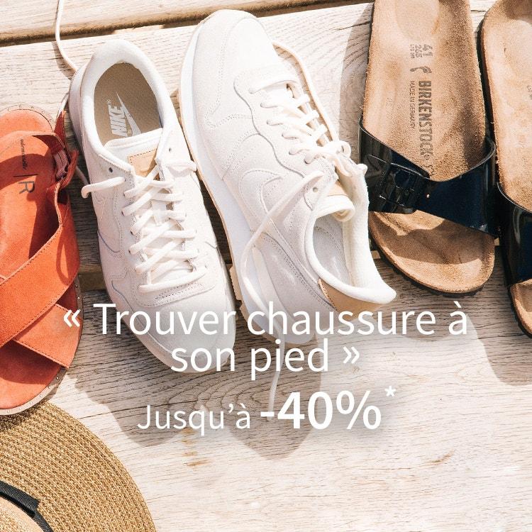 sports shoes 9dc06 b006e Mode femme, homme, enfant, meubles et décoration  La Redoute