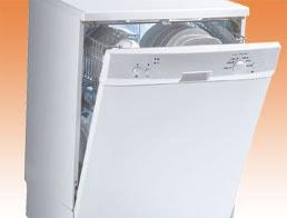 Guide lave vaisselle la redoute for Lave vaisselle pose libre sous plan de travail