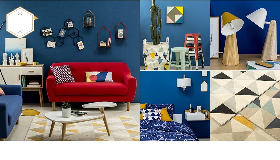 La redoute moda y decoraci n la redoute for La redoute decoracion