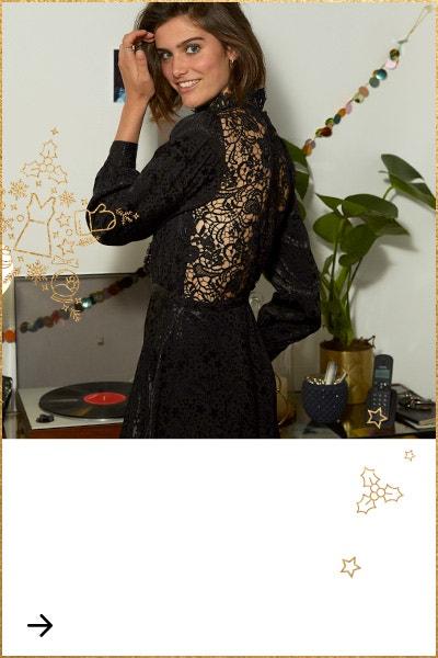 ad1cd8b2d9f La Redoute - Catálogo   Loja online de Roupa e Moda mulher