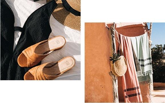 c26057044894a3 Tauchen Sie ein in unsere aktuelle Beachwear-Kollektion und wählen Sie Ihre  Lieblingsmodelle!