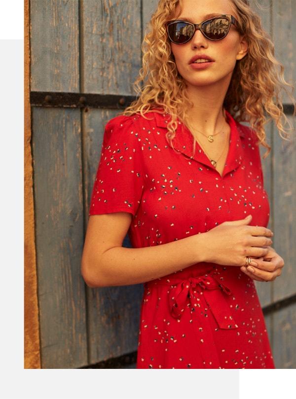 d161a0298a4 La Redoute - NOUVELLE COLLECTION  Mode femme
