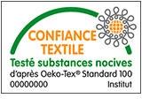 Confiance textile