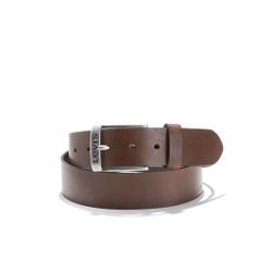 Cinturón de piel New Duncan