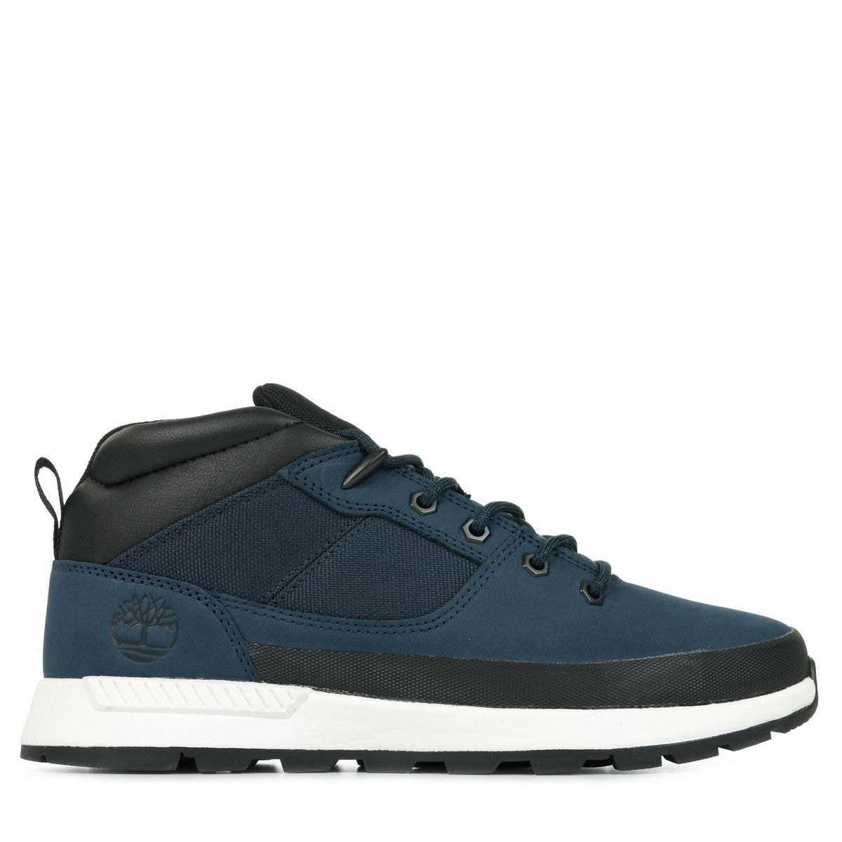 timberland homme chaussure noir low