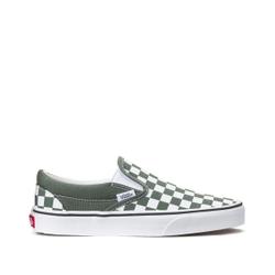 Zapatillas de piel Classic Slip-On