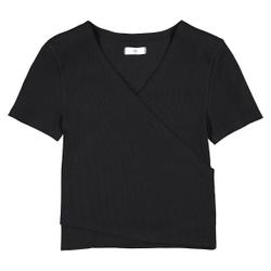 Camiseta cruzada 10-18 años