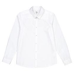 Camisa de manga larga 10-18 años