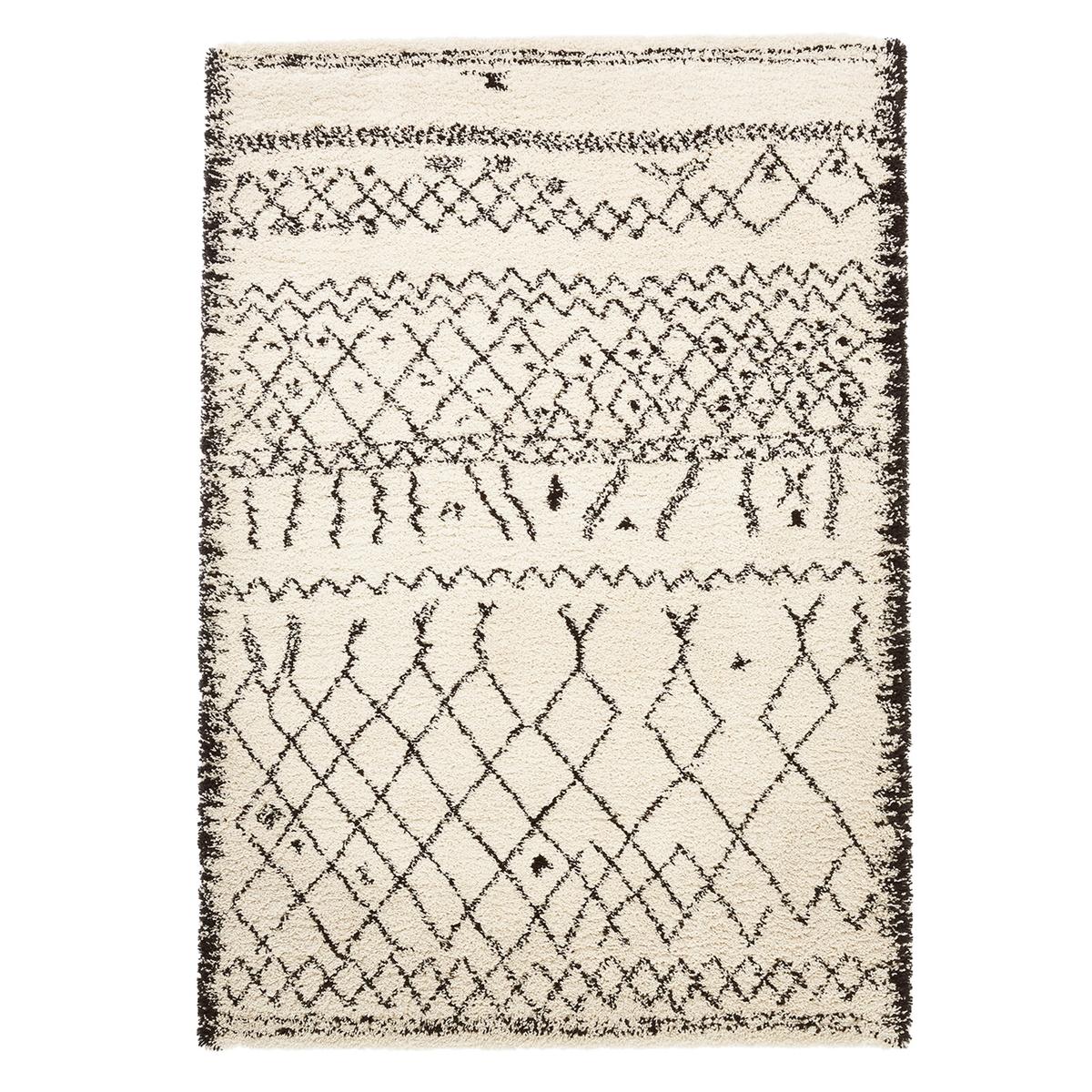 Ковер в берберском стиле, Afaw ковер в берберском стиле из шерсти tekouma