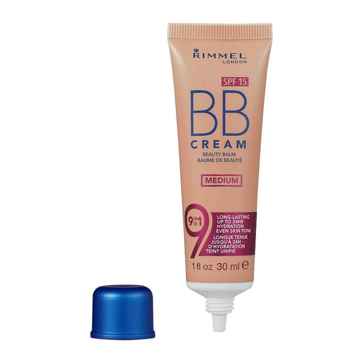 Crème Bb Super Perfecteur De Teint SPF15 30ml