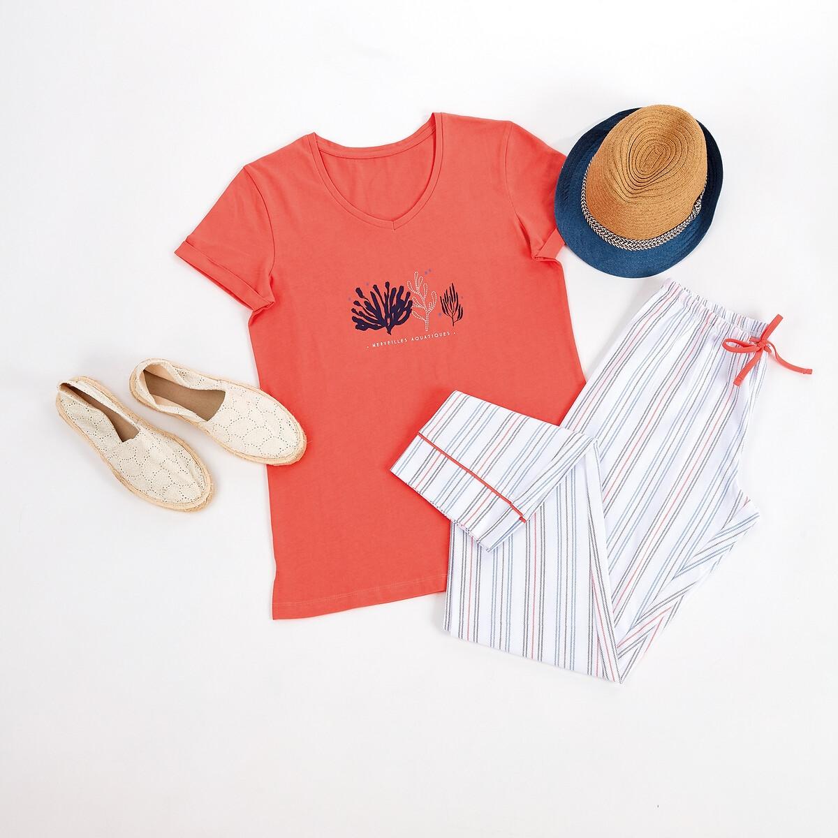 Nightwear Qua Cotton Pyjamas