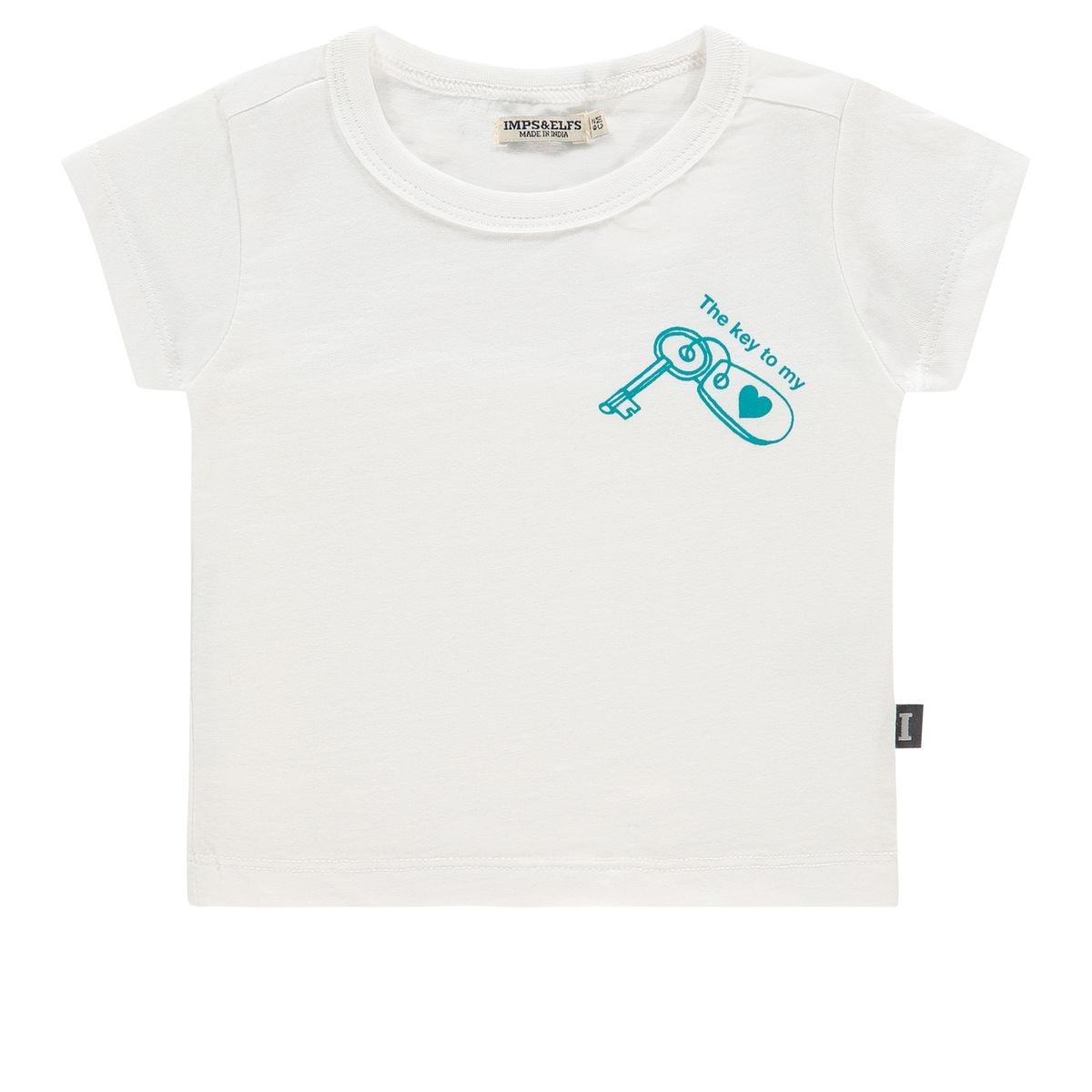 T-shirt Virginia