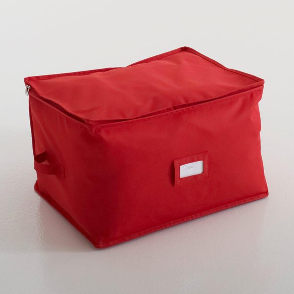 Чехол для хранения, Ш.60 x В.50 x Г.40 смЧехол для хранения. Идеален для хранения одеял, покрывал и подушек. Легко убирается под кровать или под шкаф.Характеристики чехла для хранения:полиэстер 290 г/м?.Ручки для переноски и место для бирки.Размеры чехла для хранения:Ш.60 x В.50 x Г.40 см.<br><br>Цвет: красный,розовый,серо-коричневый каштан<br>Размер: единый размер