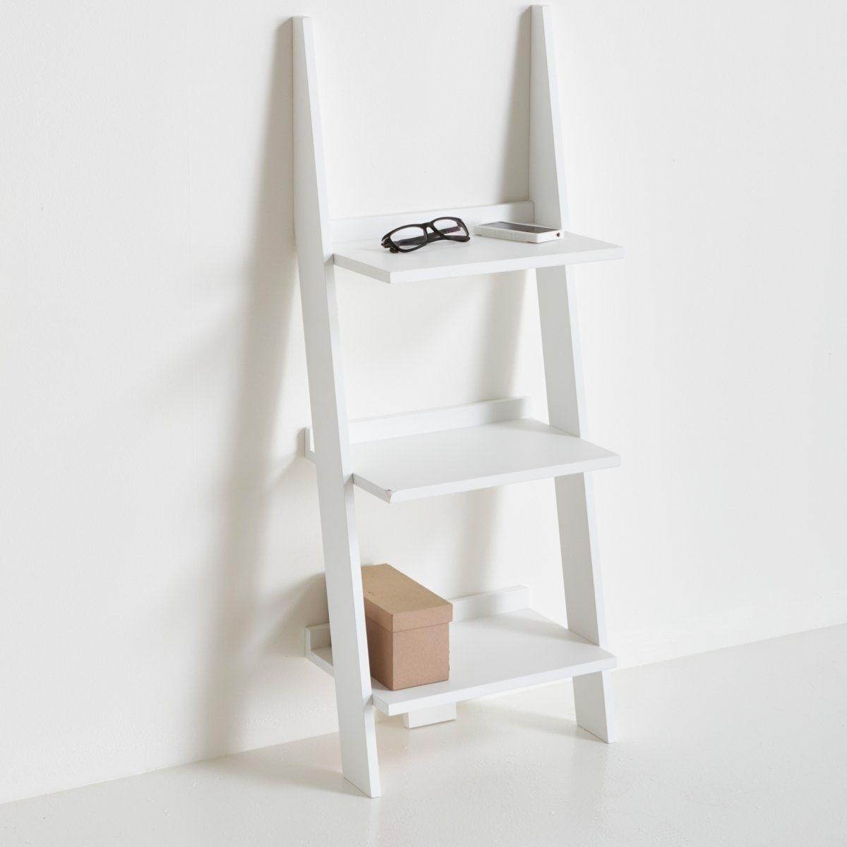 Мини-этажерка La Redoute Domeno единый размер белый этажерка la redoute с полками remia единый размер белый