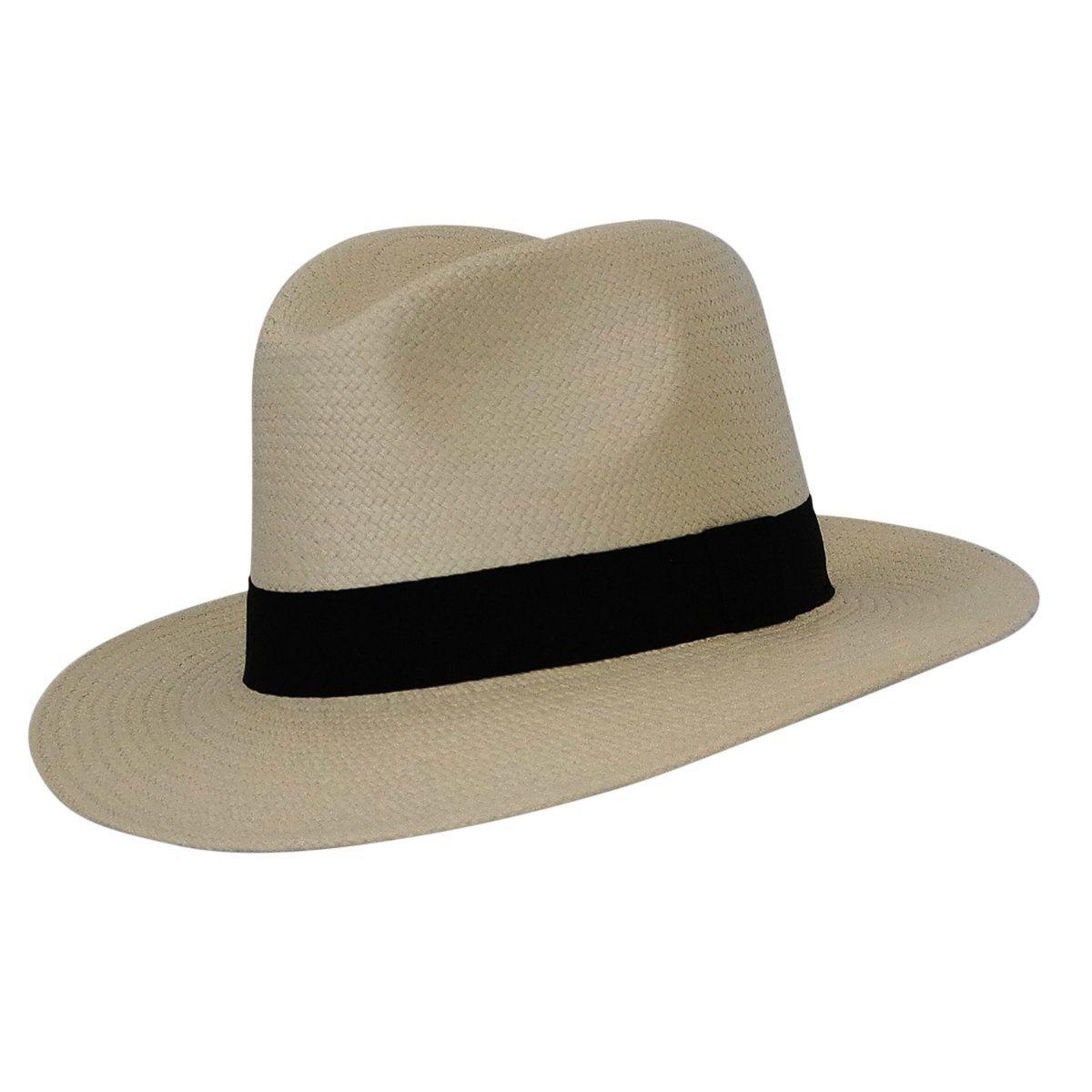 Véritable chapeau panama HIGH