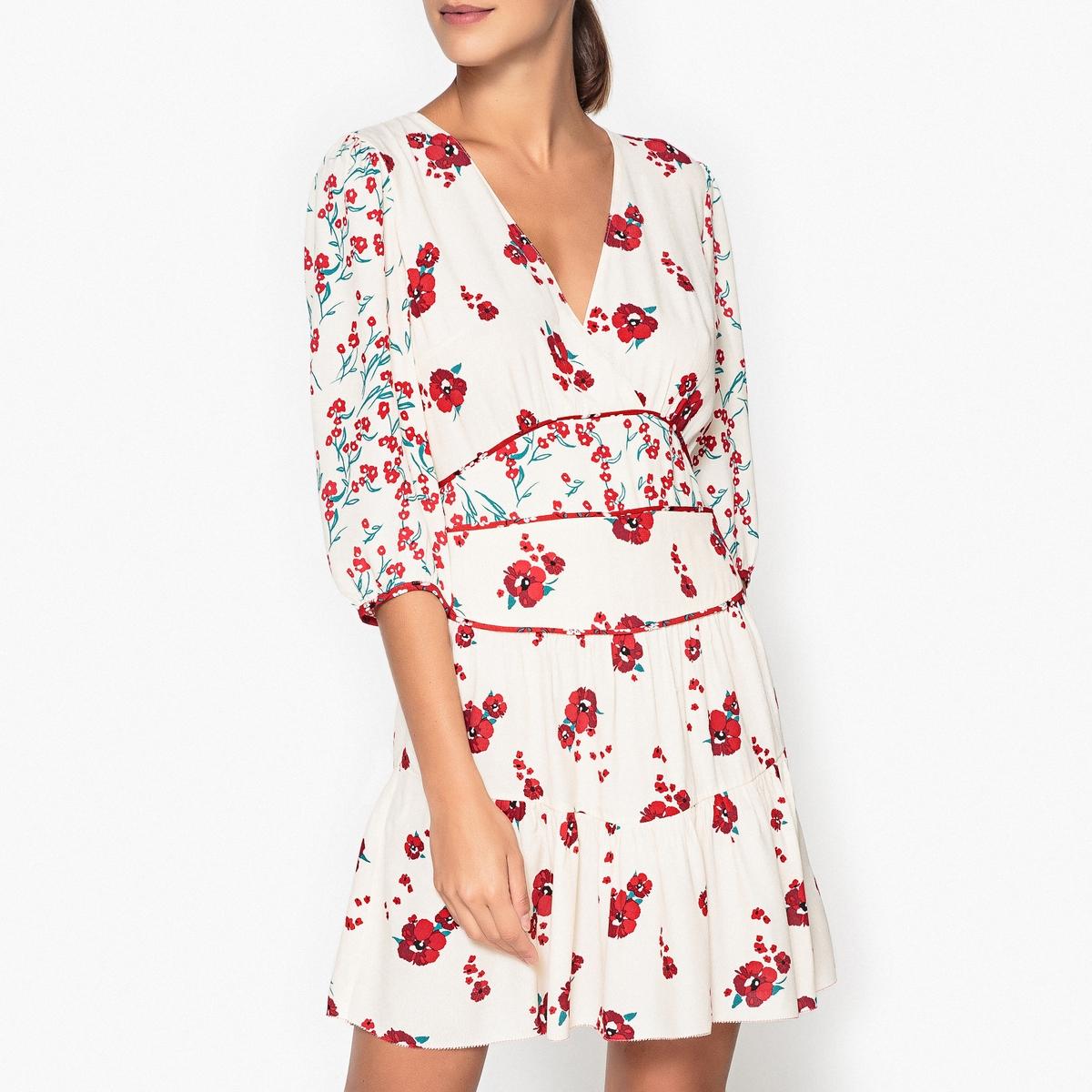 Платье с рисунком BELIZE guatemala belize 1 500 000