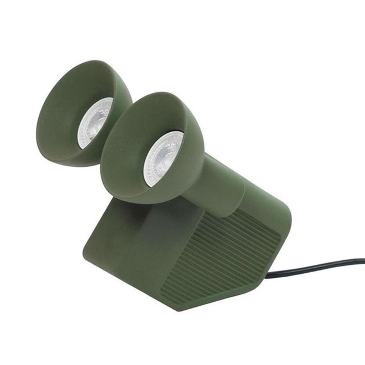 OLO-Lampe à poser Céramique H21cm