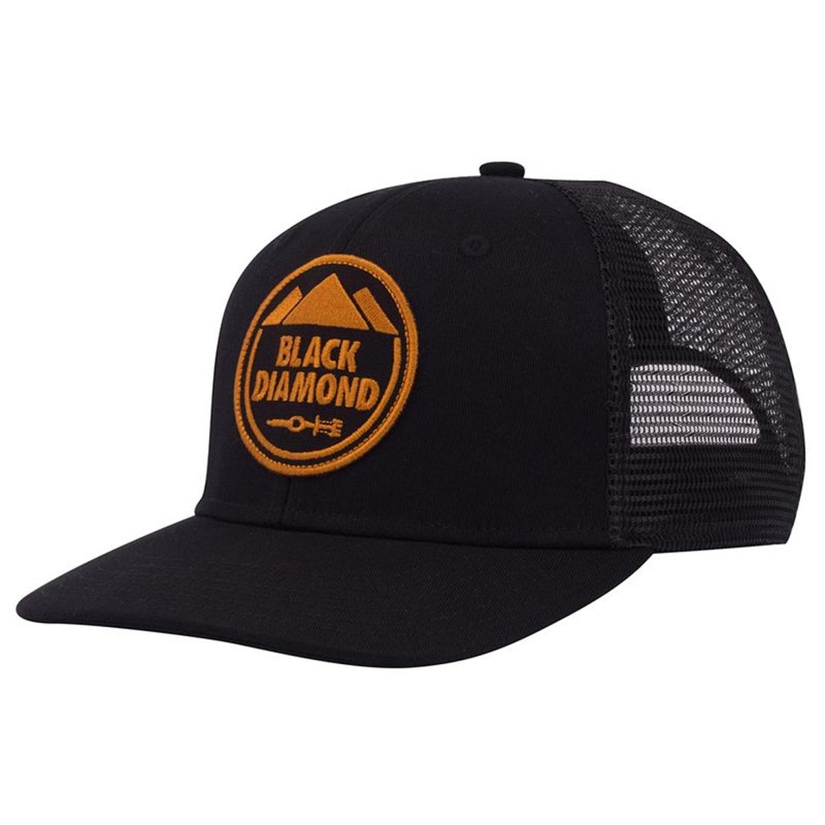 Casquettes Black Diamond Bd Trucker Hat
