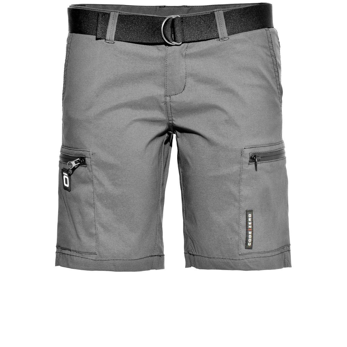 shorts de fonction coupe régulière