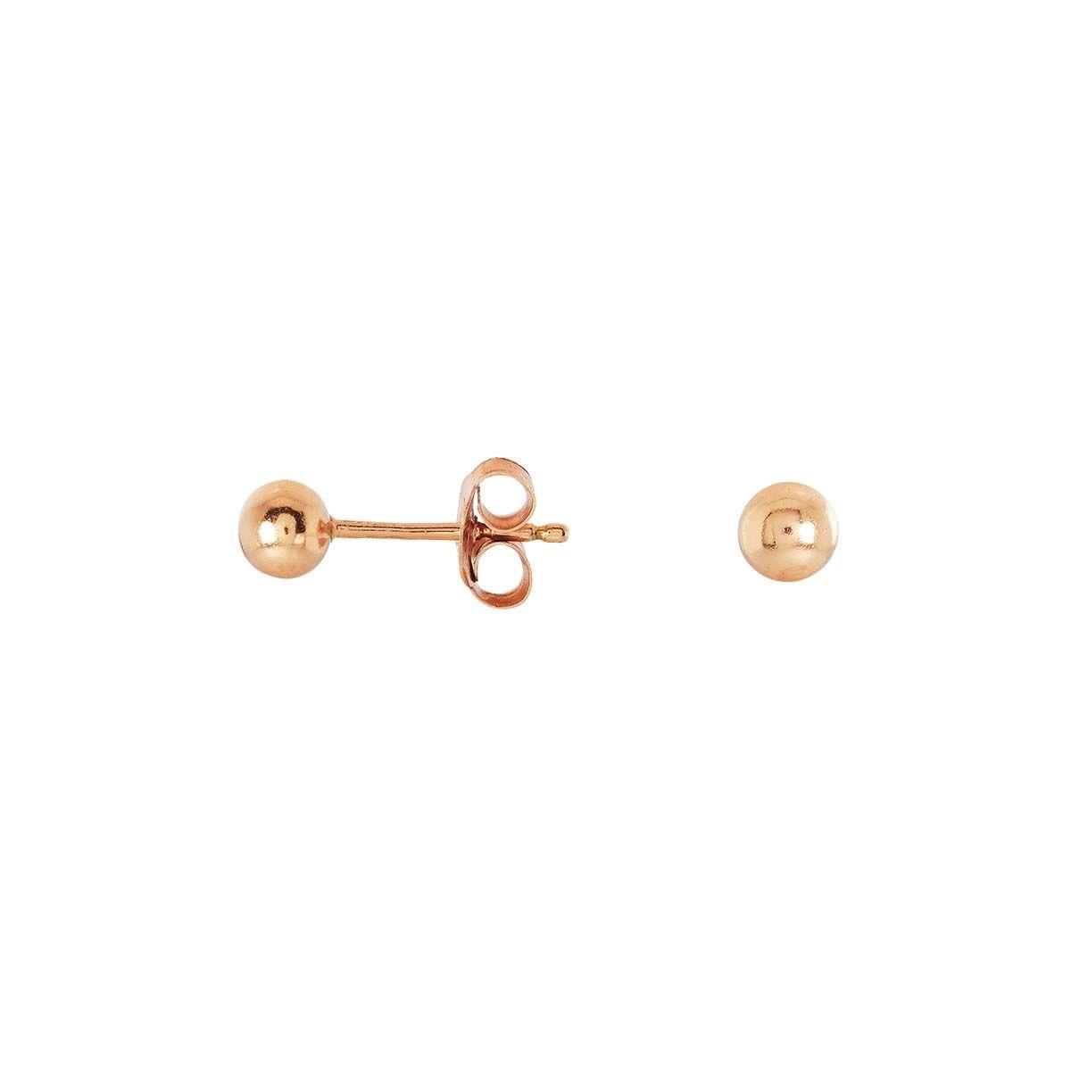 Boucles d'oreilles en Argent 925/1000