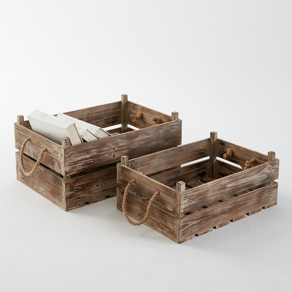 2 декоративных ящика, Perrine