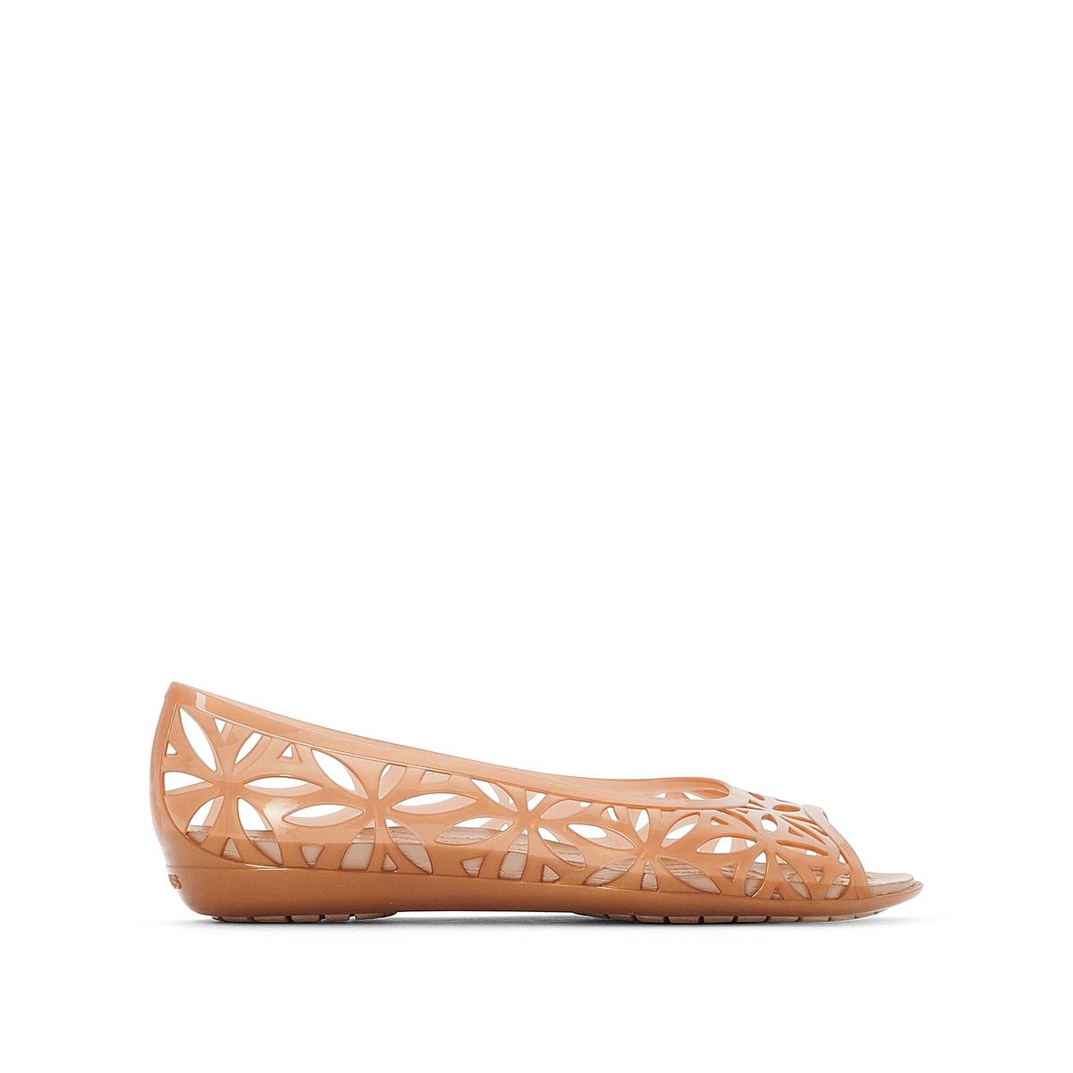 zapatillas Bailarinas Isabella Jelly II Flat W