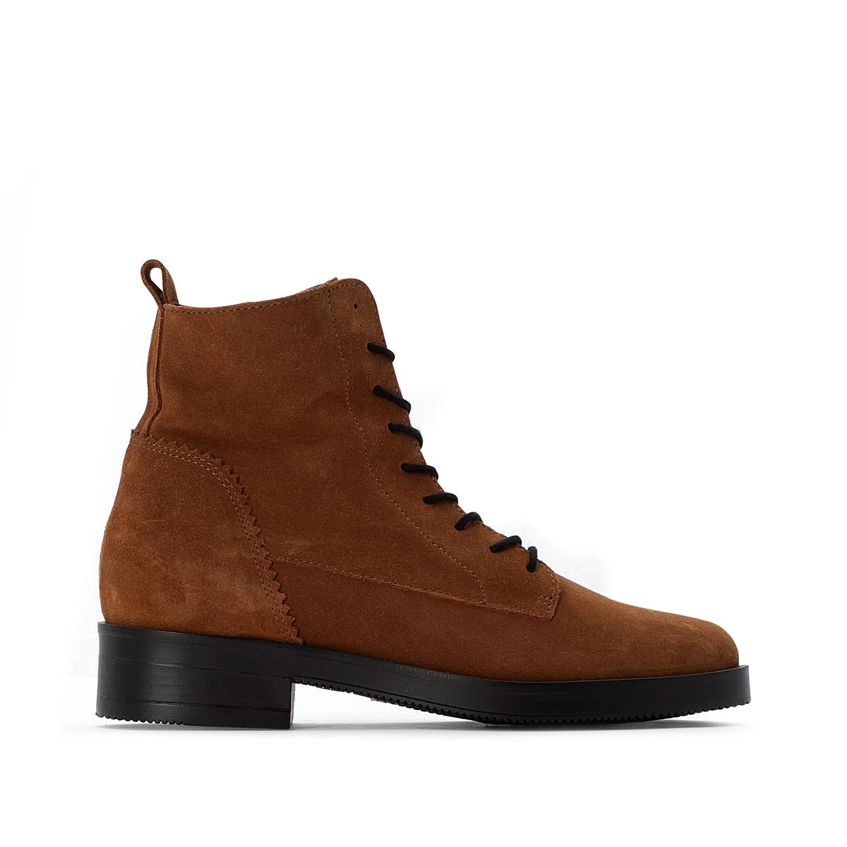 Botines Agata Lace Boot