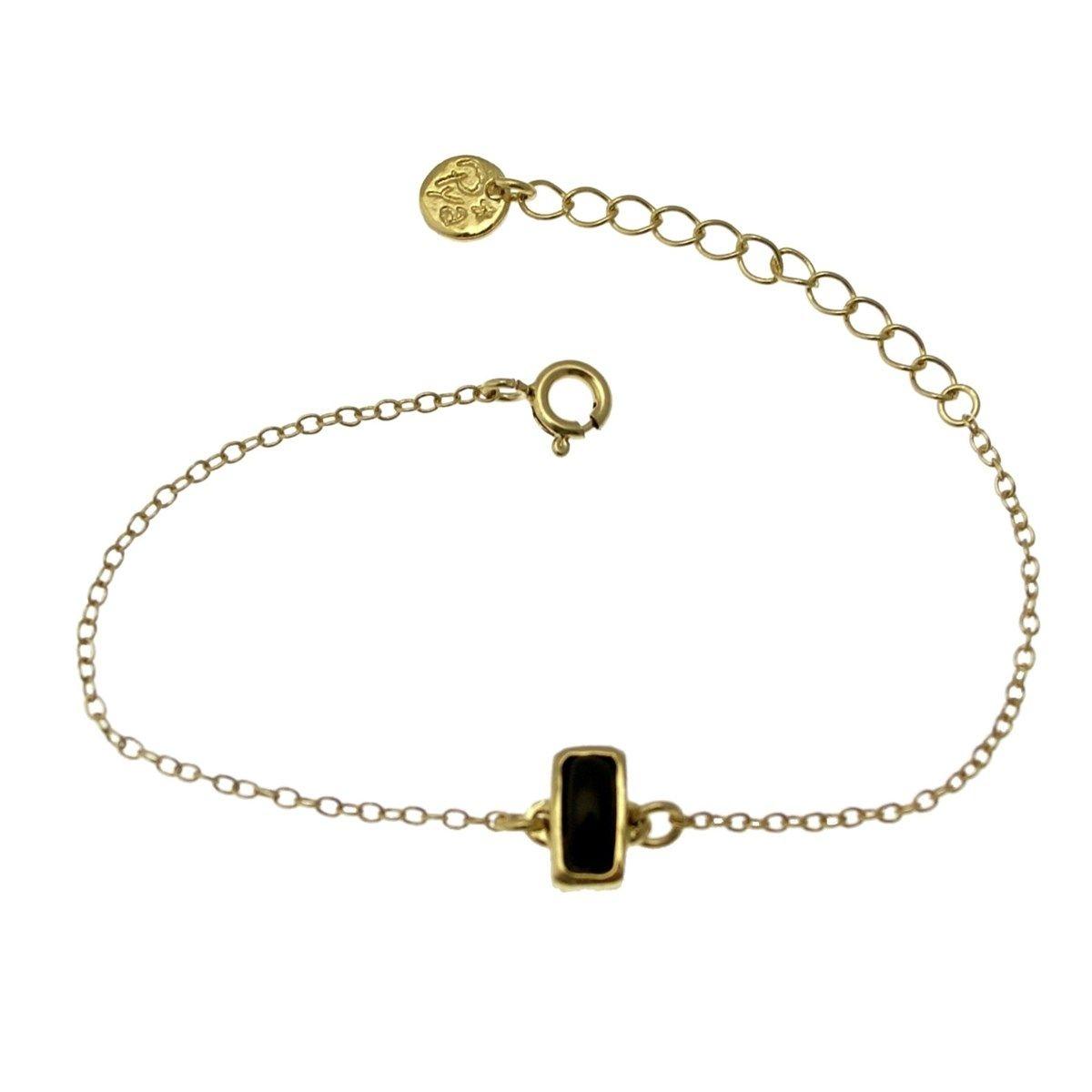 Bracelet simple collection Pya TUPAI by LILI la PIE