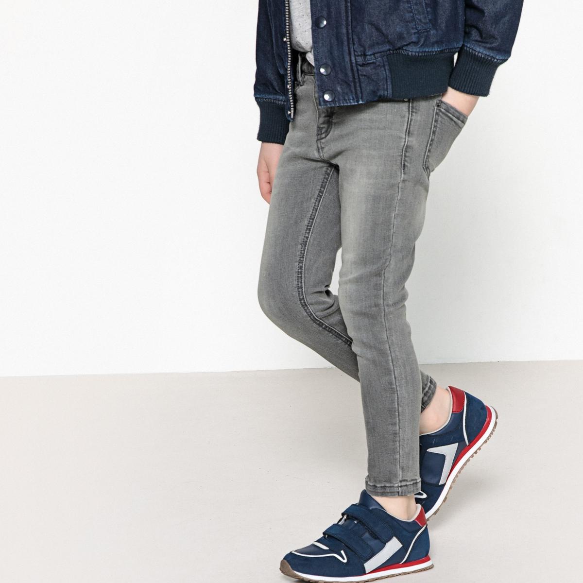 Джинсы слим, 3-12 лет джинсы boyfit 3 12 лет
