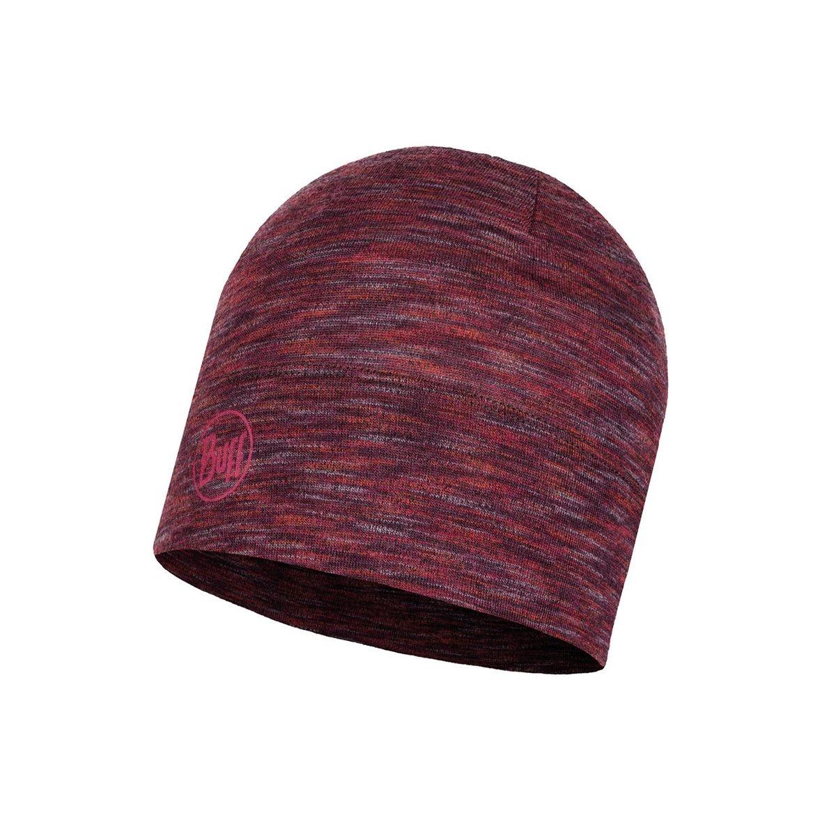 Bonnet laine mérinos MIDWEIGHT
