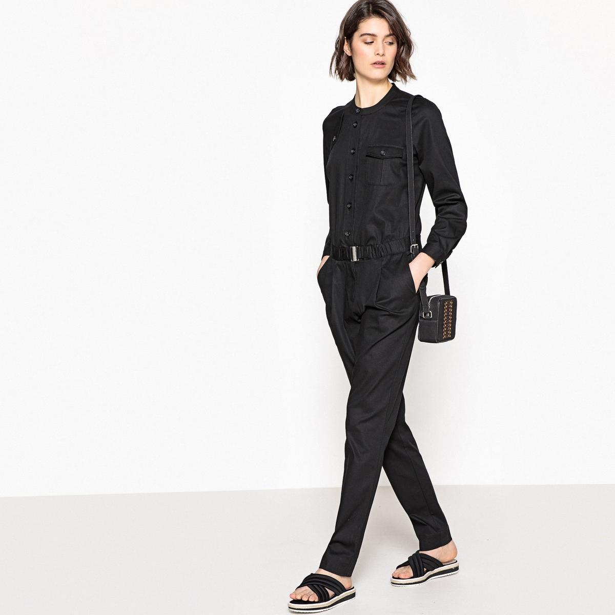 Комбинезон с брюками