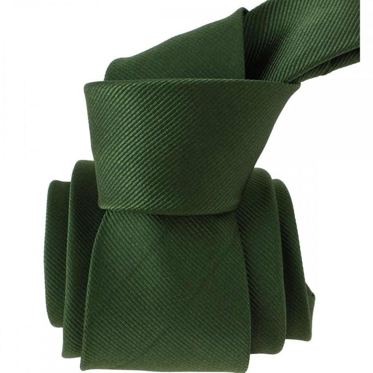 Cravate microfibre lisieux