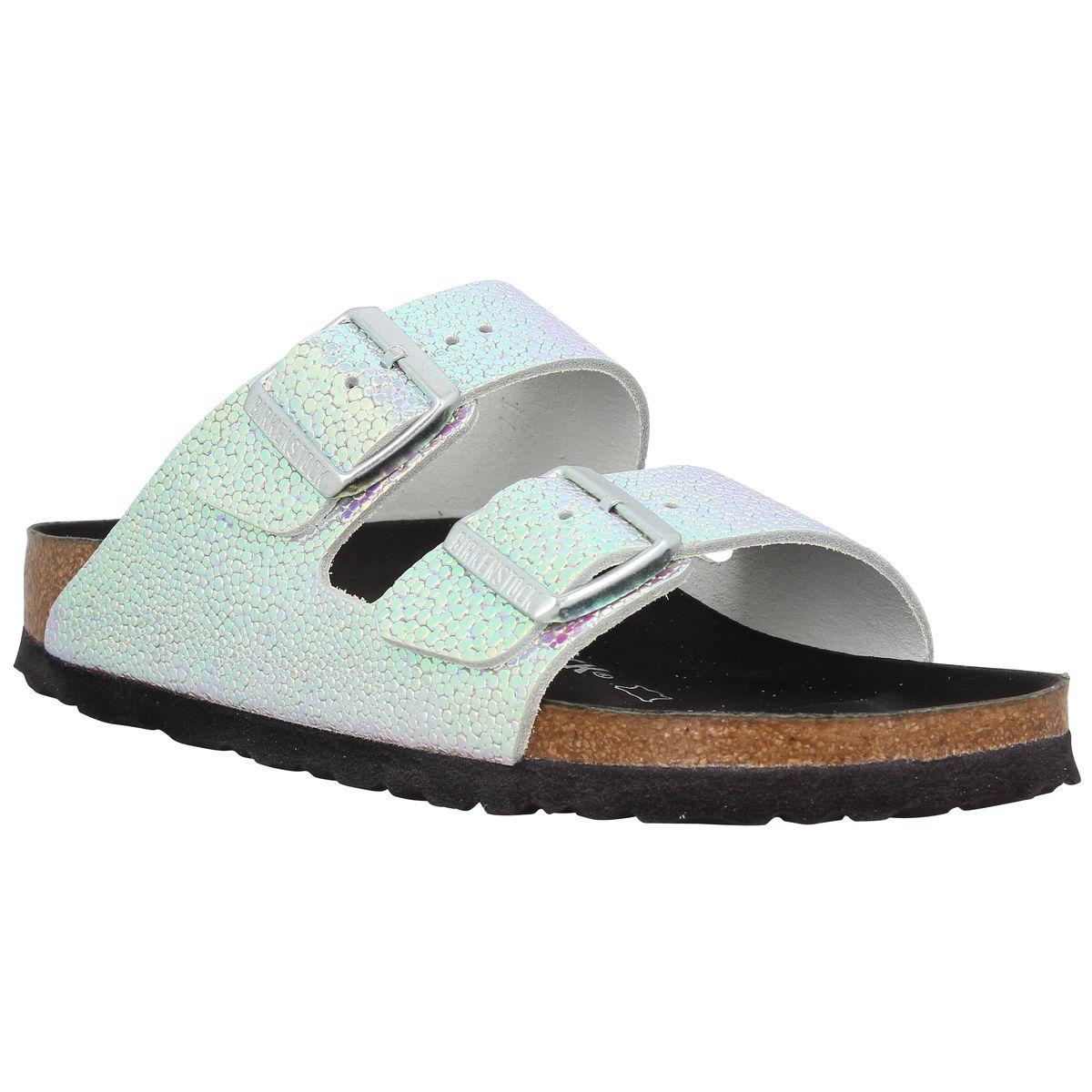 Sandales Cuir ARIZONA