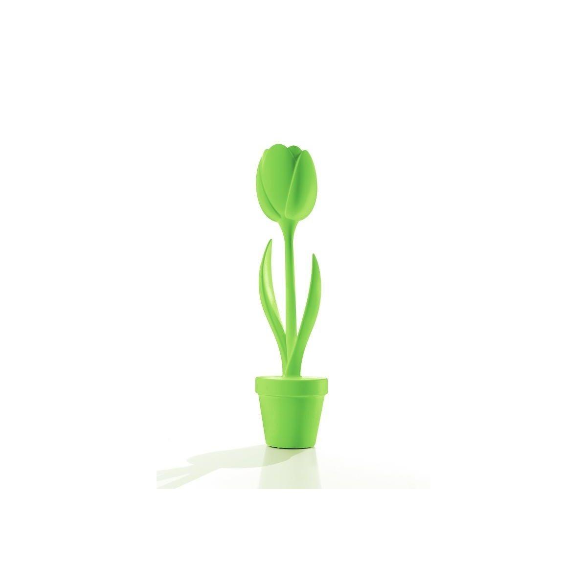 Objet décoration fleur Tulip 40cm taille S -