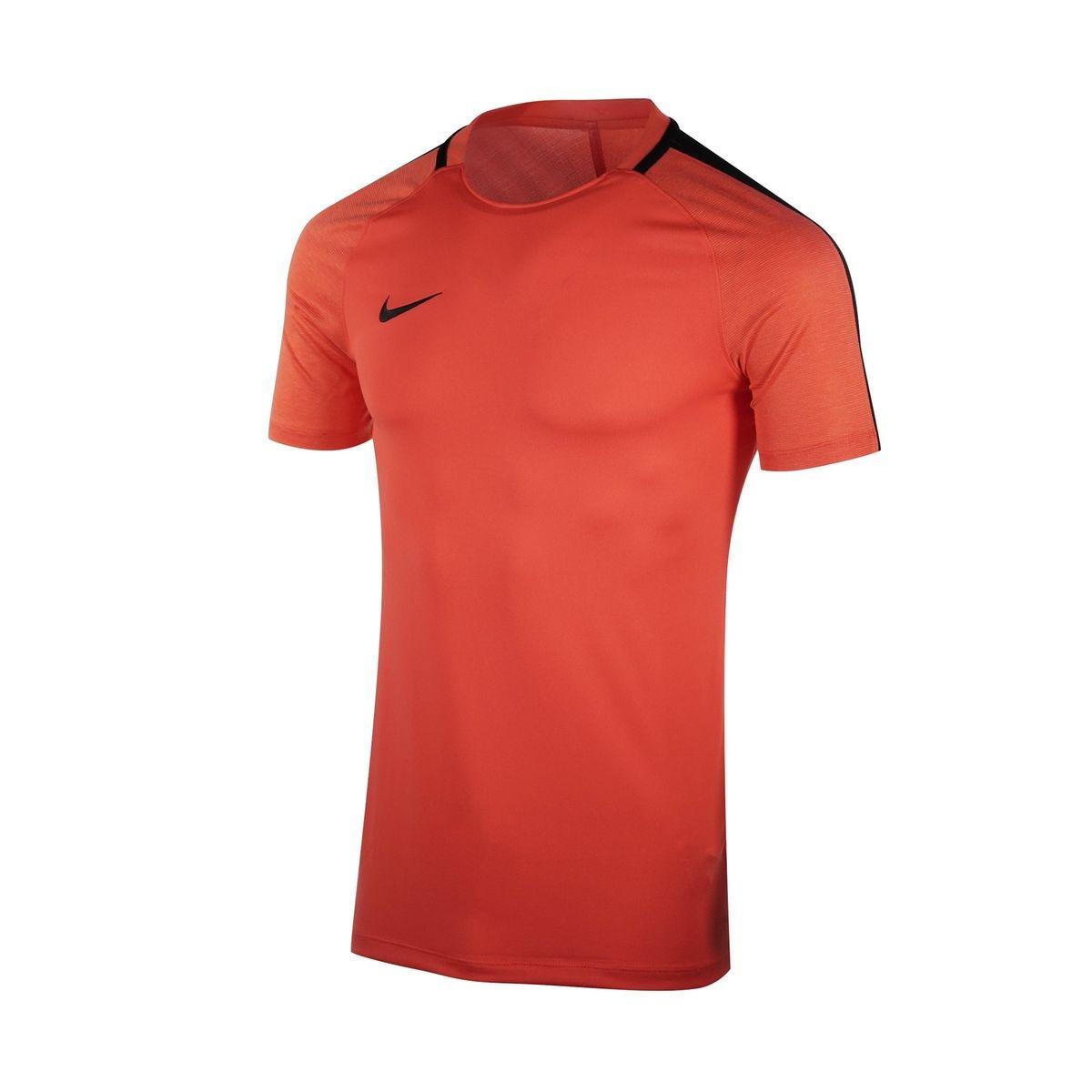 Maillot Entraînement Nike Orange