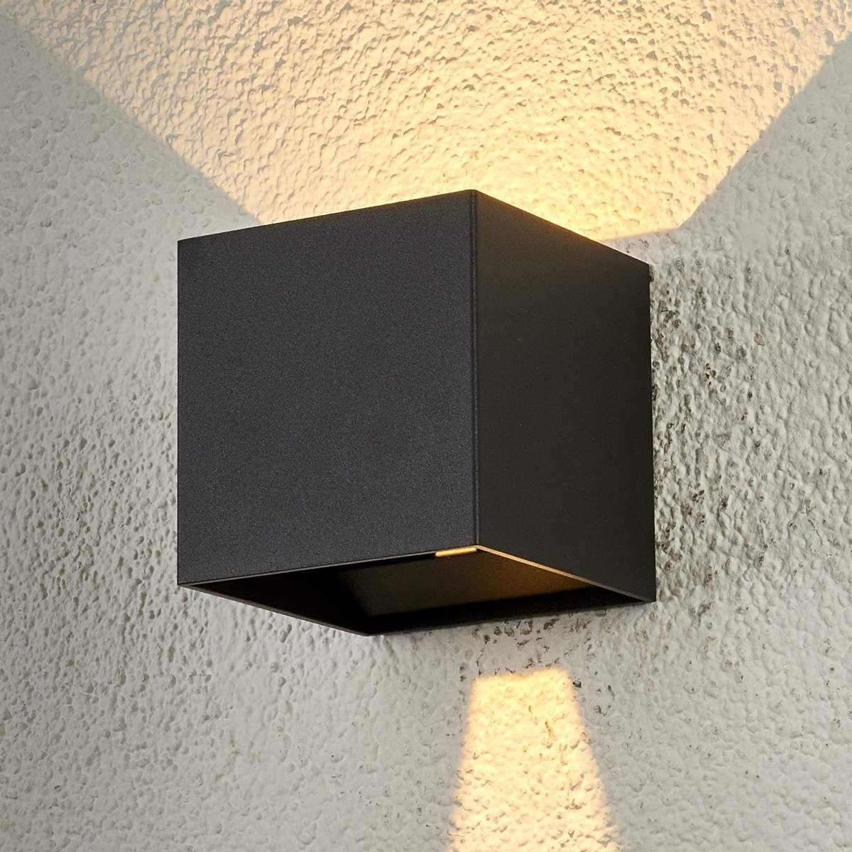 """LED Applique extérieur en Aluminium """"Ella"""""""