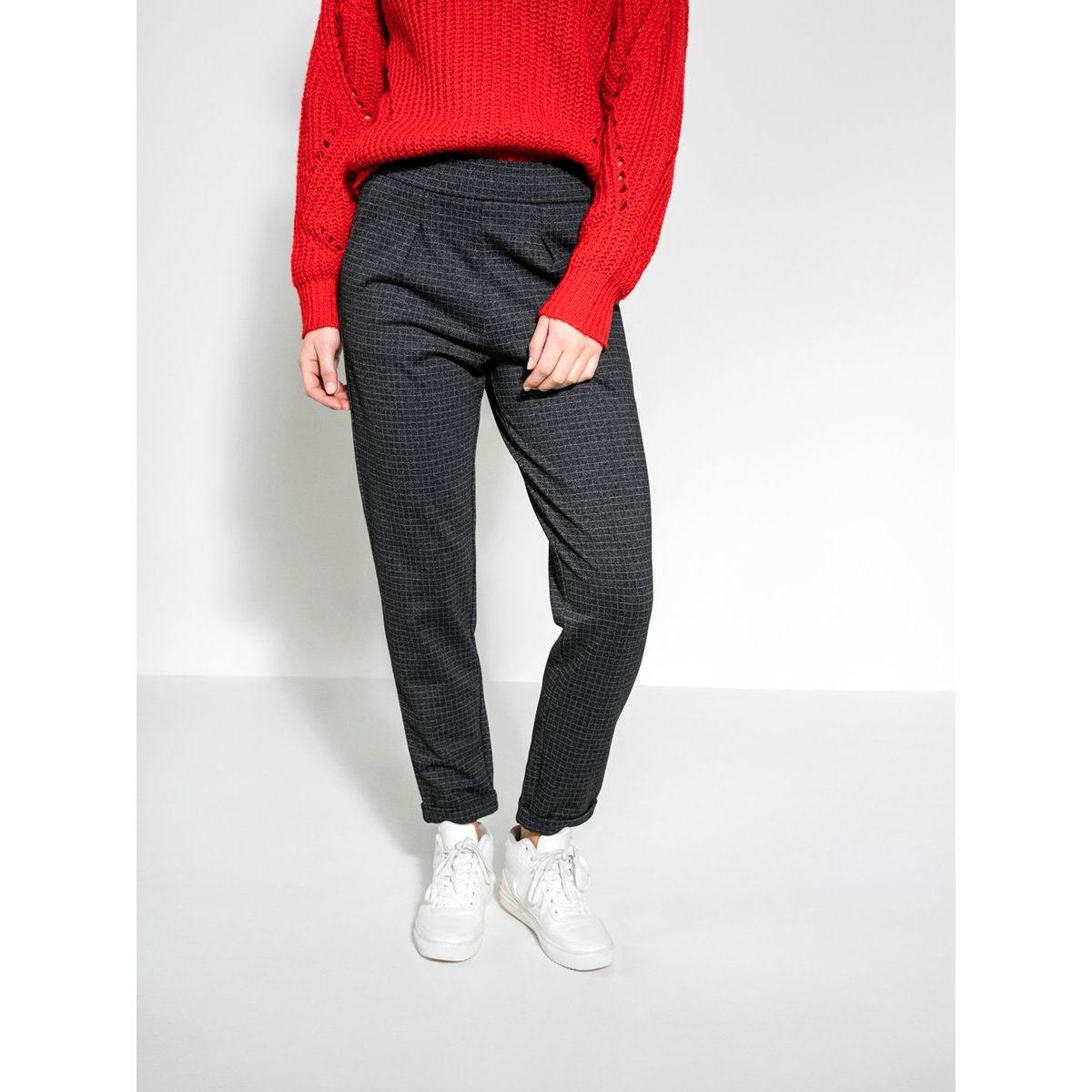 Pantalon Jersey uni
